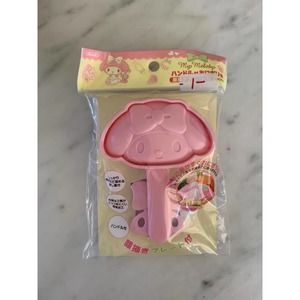My Melody Food Device